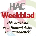 HAC weekblad