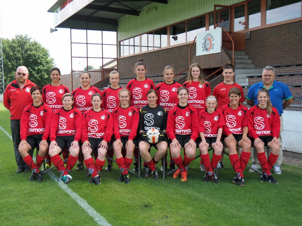 KFC_Hamont_99_dames_seizoen_2016-2107