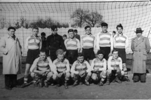 Reserven Hamontlo ca. 1951